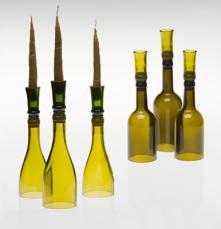 botella vela 2